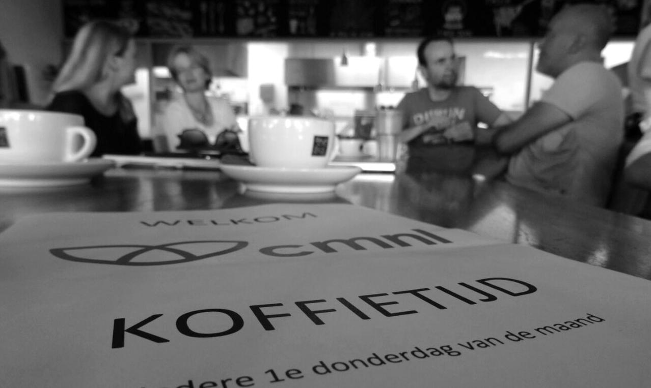 CMNL Koffietijd