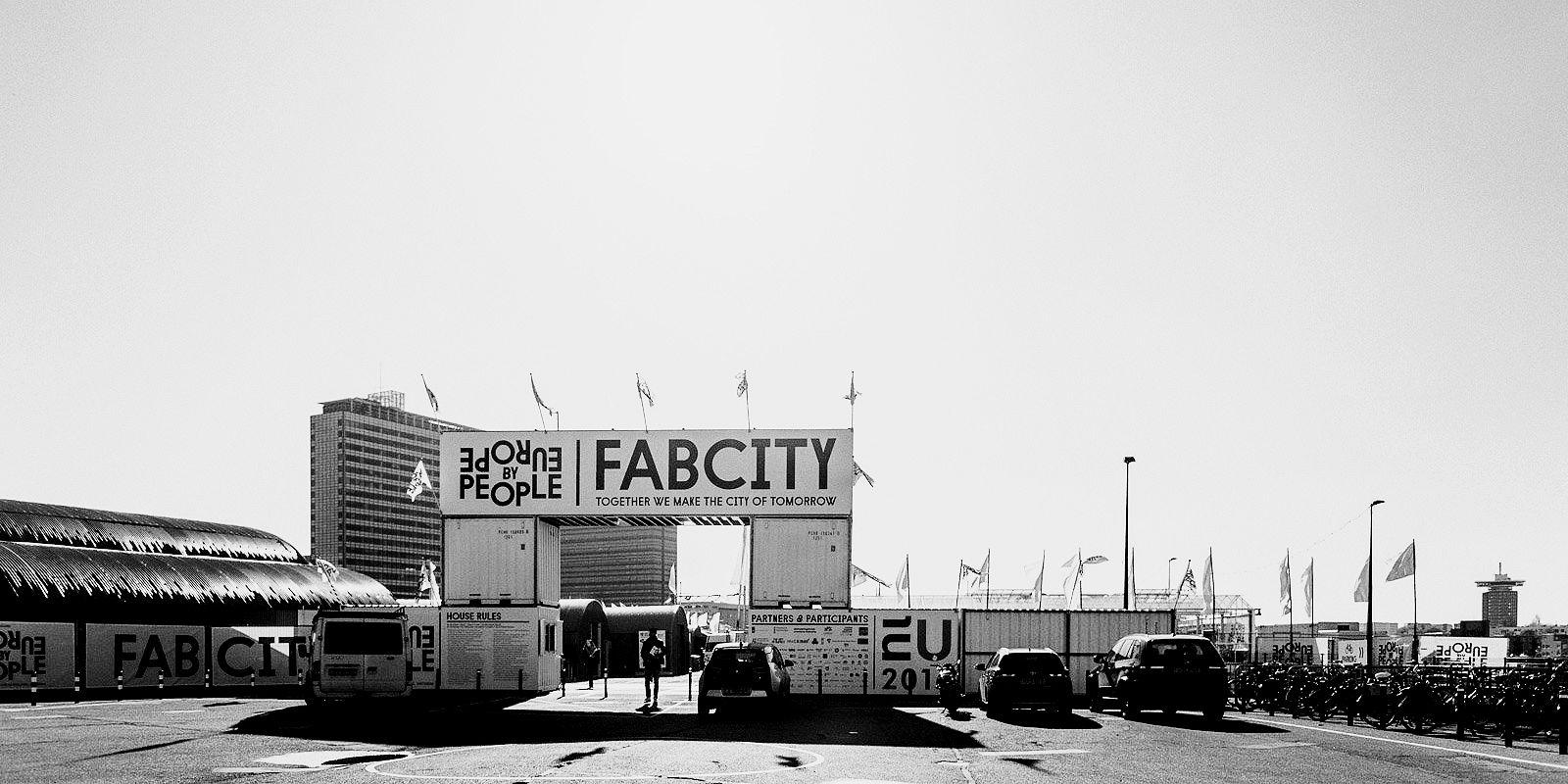 CMNL #38 - Fabcity